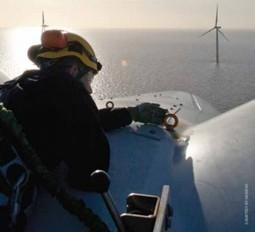 Eolien en mer : Vers une quatrième vague d'enchères au Royaume-Uni ? | Eolien-Energies-marines | Scoop.it