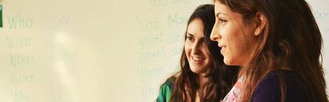 MASA Teaching Fellowships in Israel | Jewish Education Around the World | Scoop.it