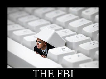 Una sociedad bajo vigilancia permanente no es una democracia   Socied@d Reticular   Scoop.it