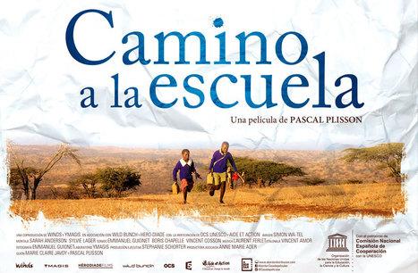 Camino a la Escuela | Una película de Pascal Plisson | eRanteMasHumano | Scoop.it