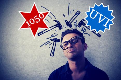 Por qué los créditos hipotecarios UVIs no son como la Circular 1050. Una explicación técnica. | Actualidad Inmobiliaria | Scoop.it