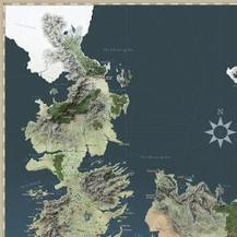 Interactive Game of Thrones Map with Spoilers Control | INTRODUCTION TO THE SOCIAL SCIENCES DIGITAL TEXTBOOK(PSYCHOLOGY-ECONOMICS-SOCIOLOGY):MIKE BUSARELLO | Scoop.it