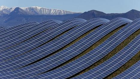 Les énergies renouvelables confirment leur montée en puissance | CRAKKS | Scoop.it