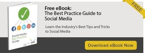 » 5 Social Media Tools to Make Your Life Easier | Social Media Company Valuations and Value Drivers | Scoop.it