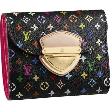 Louis Vuitton Outlet Joey Wallet Monogram Multicolore M60282 For Sale,70% Off | louis vuitton factory outlet online store_lvbagsatusa.com | Scoop.it