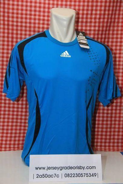 Jual Jersey Futsal Adidas Hitam Biru 3   jual jersey piala dunia   Scoop.it