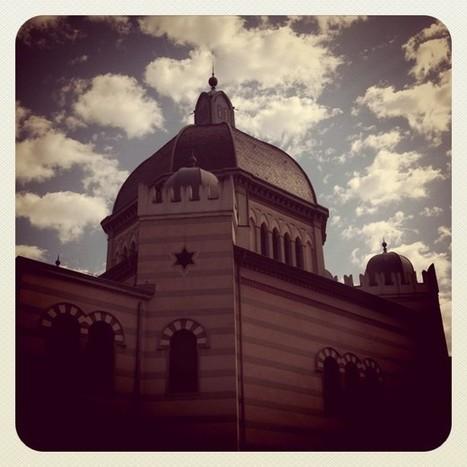 » L'armée israélienne utilise la grande synagogue de Paris comme base de recrutement | Une autre info | Scoop.it
