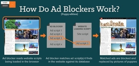 What's the Deal With Ad Blocking? 11 Stats You Need to Know | Public Relations & Social Media Insight | Scoop.it
