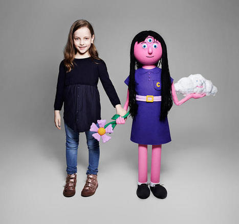 London's V&A Museum of Childhood Brings Imaginary Friends to Life | REALIDAD AUMENTADA Y ENSEÑANZA 3.0 - AUGMENTED REALITY AND TEACHING 3.0 | Scoop.it