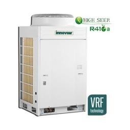 Cuáles son los beneficios de las unidades VRF AC? - Innovair | Air Conditioner | Scoop.it