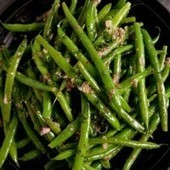 Young Green Beans with Dijon Vinaigrette | Health, Food Security, Nutrition, & Recreation | Scoop.it
