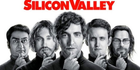 HBO renueva su serie Silicon Valley para una segunda temporada ... | Series TV | Scoop.it