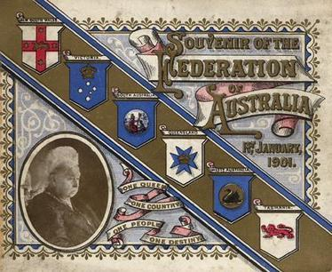Year 6 AC History - Australia as a Nation | History | Scoop.it