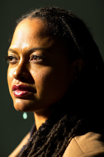 "Ava DuVernay ""There's a belonging problem in Hollywood"" 