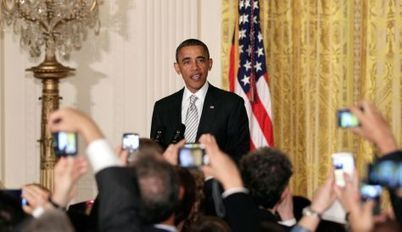 President Obama proclaims May Jewish Heritage Month - Jewish World News | Jewish Education Around the World | Scoop.it