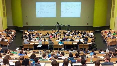 El fracaso del sistema universitario español, en cifras | Pedalogica: educación y TIC | Scoop.it