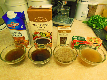 Which Beef Broth Tastes Better? | Natural Soil Nutrients | Scoop.it