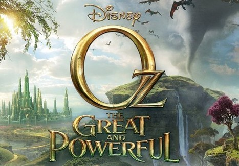 Watch Oz the Great and Powerful Movie Online | watch Movie online free | Scoop.it