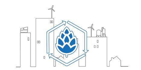 [New website] ZéBU : L'écosystème des brasseries urbaines by Zone-AH! & Co | Agriculture urbaine, architecture et urbanisme durable | Scoop.it