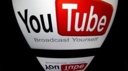 YouTube punit les maisons de disques pour tricherie sur les vues - 13OR-du-hiphop | vanessa caniquit | Scoop.it