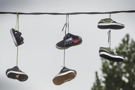 Lähes kaikki jalkavaivat voivat johtua kengistä - Keskisuomalainen | Liikunta | Scoop.it