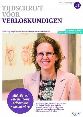 Tijdschrift voor verloskundigen 1 | Obstetrie Zuyd | Scoop.it
