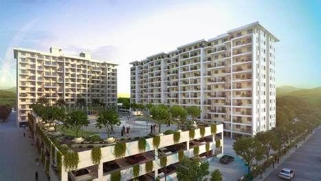 Ivy Estate - Apartments for sale in Wagholi Pune | Kolte Patil | Scoop.it