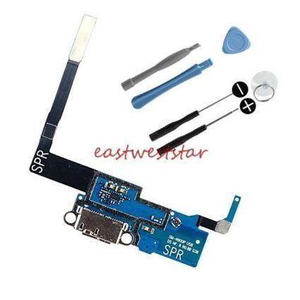 OEM Samsung Galaxy Note 3 Sprint N900P USB Charging Dock Port Flex Cable+Tools | partofphone | Scoop.it