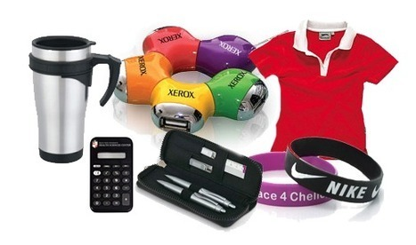 Trending Promotional Gift ideas for your Business in 2014 | Marketing Tips for Busy Professionals | Scoop.it