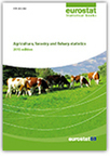Agriculture, forestry and fishery statistics - Agriculture and fisheries - EU Bookshop | European Documentation Centre (EDC) | Scoop.it