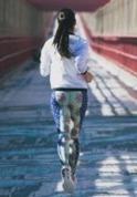 Nike unveils womens printed tights & sports bra | Designer | Scoop.it