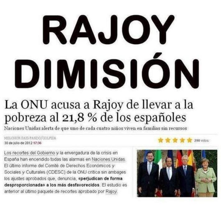 Tweet from @itoguille | Partido Popular, una visión crítica | Scoop.it