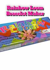 Rainbow Loom Bracelet Maker | Stuff I Like | Scoop.it