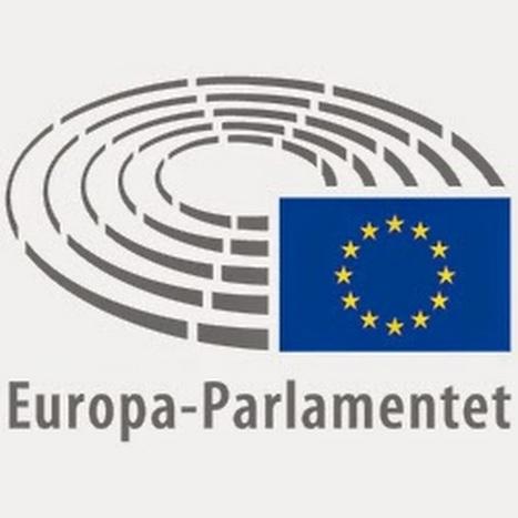 Europa-Parlamentet i Danmark - YouTube | Europa-Parlamentet | Scoop.it