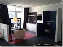 KHBO opent Zorgdomoticaruimte in Oostende | zorgsector | Scoop.it