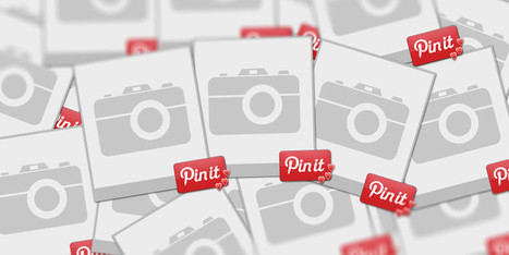 Follow These 5 Tips To Get More Shares For Your Pinterest Images | Pinterest | Scoop.it