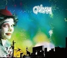 Cirque du Soleil hará una parada en Málaga con 'Quidam' a finales de año | Información, actualidad, televisión, y mas | Scoop.it