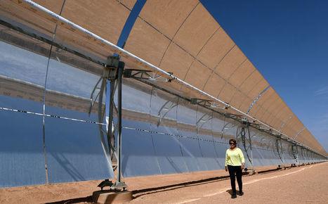 Le Maroc veut former ses jeunes aux «métiers verts» | Responsabilité Sociétale des Entreprises. | Scoop.it