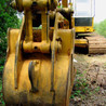 Dependable landscaping service in Piedmont OK by West Tractor