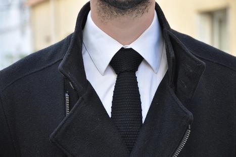 Bloody Look | Le Blog de Monsieur - Blog mode homme | FAGUO | Scoop.it