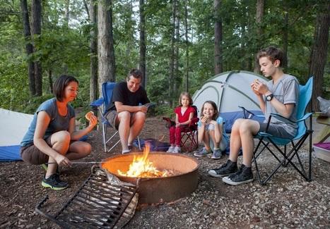 North Side Spokane Urgent Care Center Gives Tips for Summer Camping Safety   U.S. HealthWorks Spokane (North Side)   Scoop.it