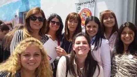 Chaqueñas participan del Congreso de Mujeres del Pro   Chaco   Scoop.it