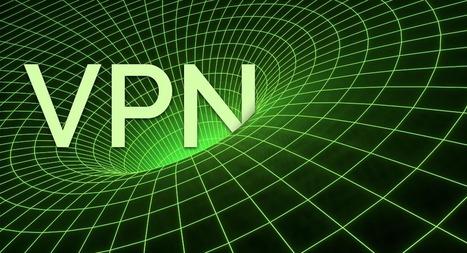 ¿Qué es una conexión VPN, para qué sirve y qué ventajas tiene? | Comunicación, interacción, colaboración y participación. | Scoop.it