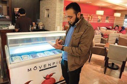 Un café «halal» séduit la jeunesse du Caire   Égypt-actus   Scoop.it