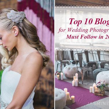 Top 10 Blogs Wedding Photographers Must Follow in 2014 | Fotógrafos de Boda - Wedding photograpy - inspiration and tips | Scoop.it