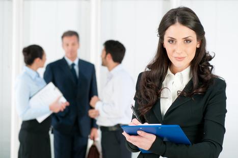 Amy Lichtenstein Knows How to Build Strong Client Relationships | Amy Lichtenstein | Scoop.it