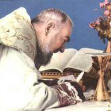 Páter Pio | Kresťanské správy | Scoop.it