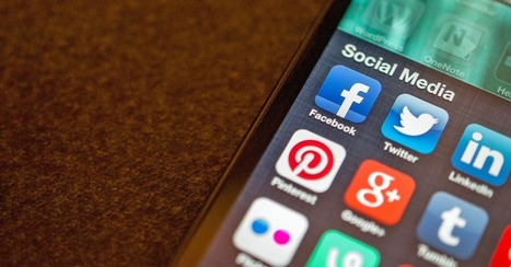 How Social Media is Changing Business — And Your Job Search | wup thoughts | Scoop.it