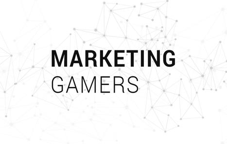 Marketing Gamers – Обыграй вместе с нами других бизнес-игроков рынка! | MarTech : Маркетинговые технологии | Scoop.it