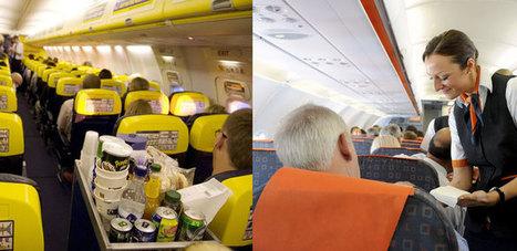 Low-cost : comment EasyJet a détrôné Ryanair | L'actualité du transport de mars 2014 | Scoop.it